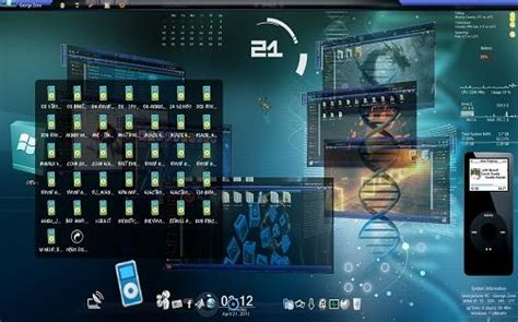 3d themes for windows 10 download 3d windows 7 themes lenycom