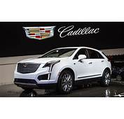 2019 Cadillac XT5 Is Much More Improved  2020