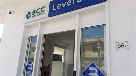 di credito cooperativo di leverano la bcc di leverano in espansione inaugurata nuova filiale