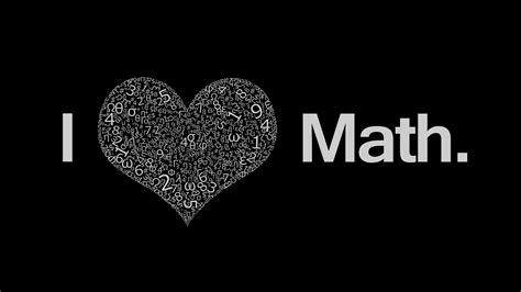 imagenes matematicas hd fondos de pantalla ilustraci 243 n fondo negro coraz 243 n