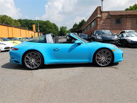 2019 Porsche Targa 4s by New 2019 Porsche 911 Targa 4s 2d Coupe In Englewood