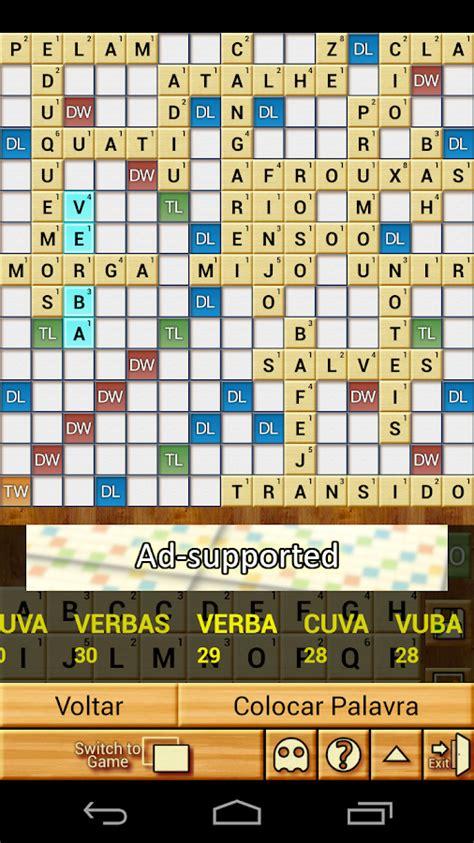 ea scrabble word word breaker scrabble apps para android no