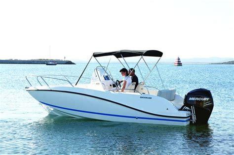 aluminium boot vorteile quicksilver activ 605 open f115 ct mercury motorboote kaufen