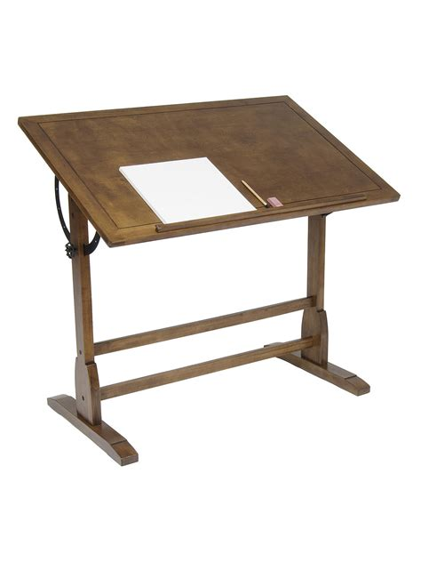 Artists Drafting Table Studio Designs Vintage Drafting Table 42 Quot Misterart
