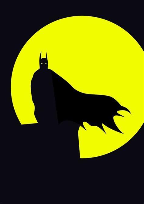 superminimalist com the superhero minimalist poster collection gadgetsin