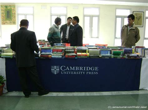 dr zakir hussain biography in english book exhibition at dr zakir hussain library jamia journal