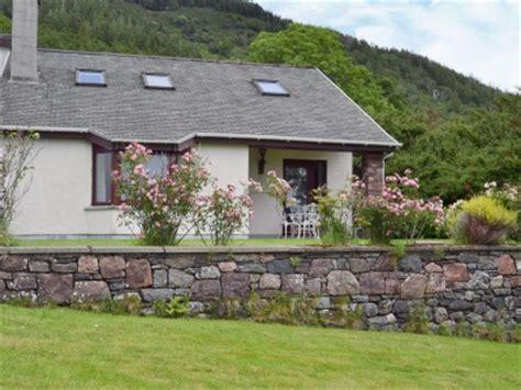 loch alsh cottage ref uvo in balmacara by kyle of