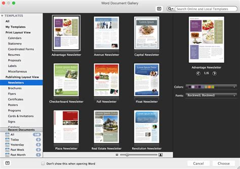 book layout word mac get some work done the best writing environments for mac os x