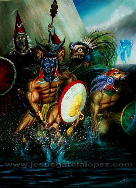 imagenes guerreros aztecas 3d 41 best images about guerreros aztekas on pinterest