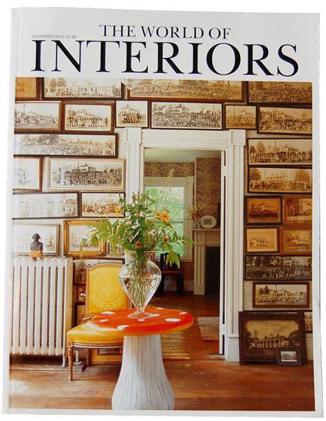 World Of Interiors by Cloth Company