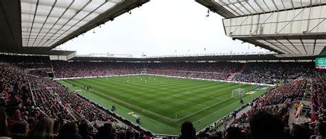 riverside stadium middlesbrough fc