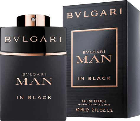 Parfum Bvlgari In Black Original bvlgari in black eau de parfum spray