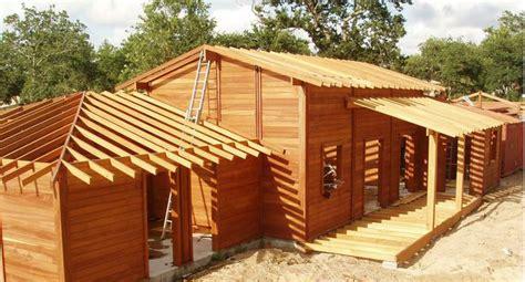 costruire una casa in legno perch 232 costruire una casa in legno