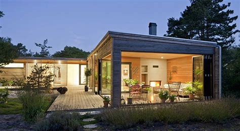 tiny house kits in the prefab small home with modern