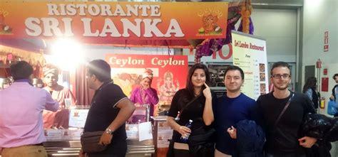 cucina sri lanka preparazione culinaria per il viaggio in sri lanka