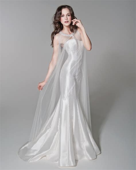 desain dress simple elegan simple elegant wedding dresses beaded princess ball gown