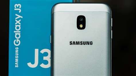 Samsung J3 Di Samsung Galaxy J3 2017 Review Worthy Of More Attention