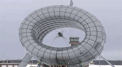high hopes b c s biggest wind power project a logistical altaeros energies wind turbine is also a wifi hotspot