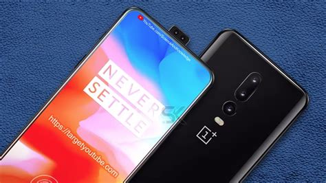 oneplus 7 everything expected from 2019 oneplus flagship