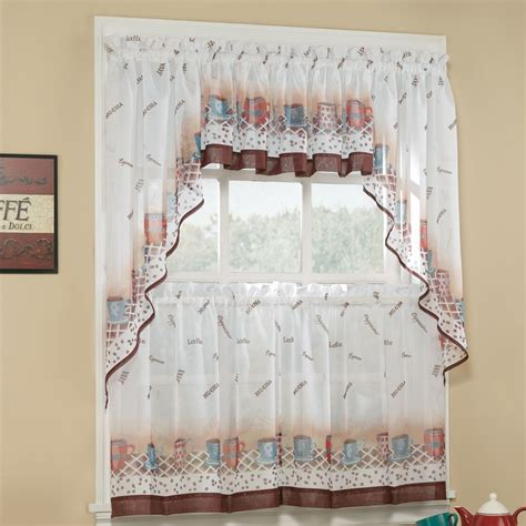 chicken curtains kitchen fresh free chicken rooster kitchen curtains 14227