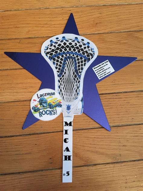 Lacrosse Decorations by 17 Best Images About Sports On Locker