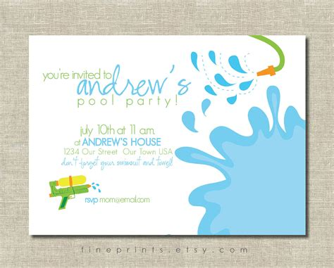 party invitation templates free agi mapeadosencolombia co