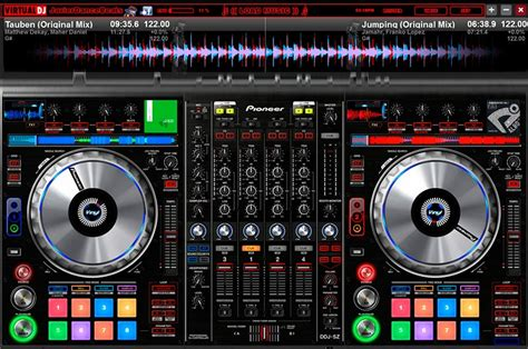 download mp3 dj banana descargar gratis virtual dj un completo mezclador y dos