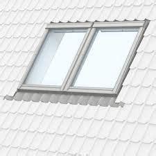 Folie Dachfenster Entfernen by Velux Ebs 0021 B Schiefer Stehfalz Dachmax Dachfenster