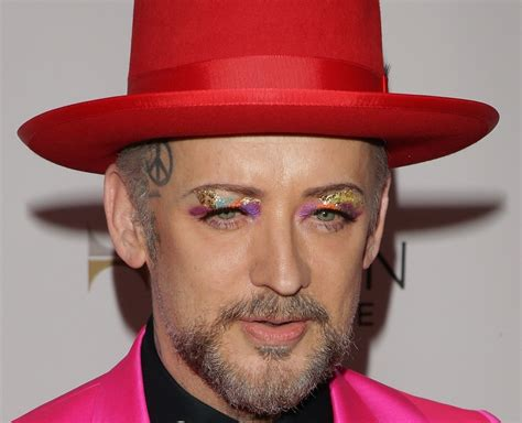Boy George Criminal Record Boy George Singer Biography