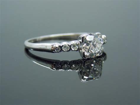 vintage art deco engagement ring ideas 2 trendyoutlook com