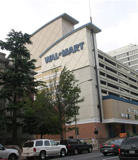 Corporate Office For Walmart by Globalgiants Elite Cultural Magazine September 2006