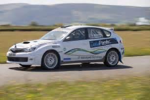 Subaru Sti Rally Manhandled Three Rally Car Experiences With Subaru At The