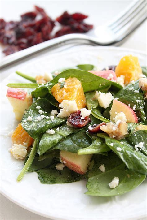 sunshine salad the best fall salad ever real life dinner