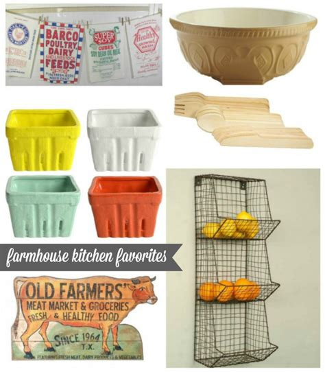 holiday shopping guide farmhouse style knick of time my favorite things christmas wish list knick of time