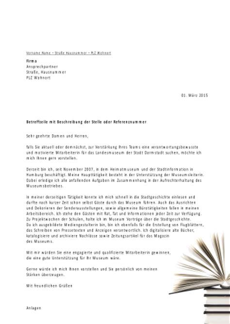 Bewerbung Deckblatt Kunst Presentationload Bewerbungsvorlagen F 252 R Kulturberufe