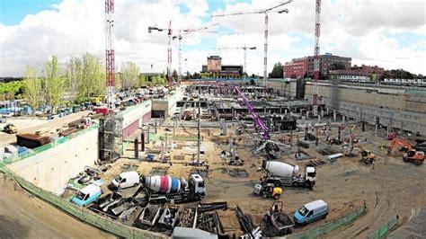 oficinas banco popular en sevilla la futura ciudad banco popular tendr 225 un centro