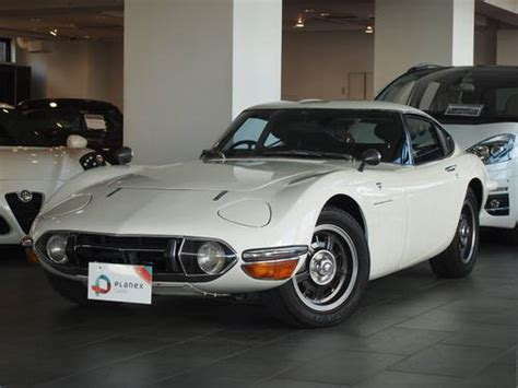1970 Toyota 2000gt 1970 Toyota 2000gt Photos Informations Articles