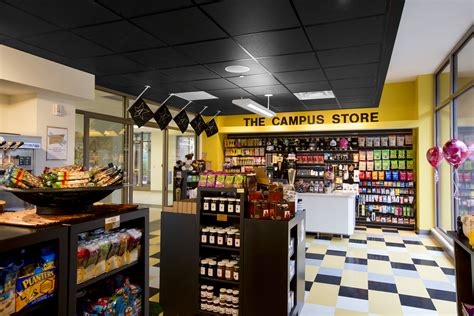 The Supply Outlet by Cus Store Vanderbilt Cus Dining