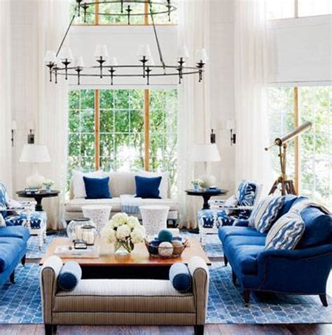 fancy nautical living room in decorating home ideas with
