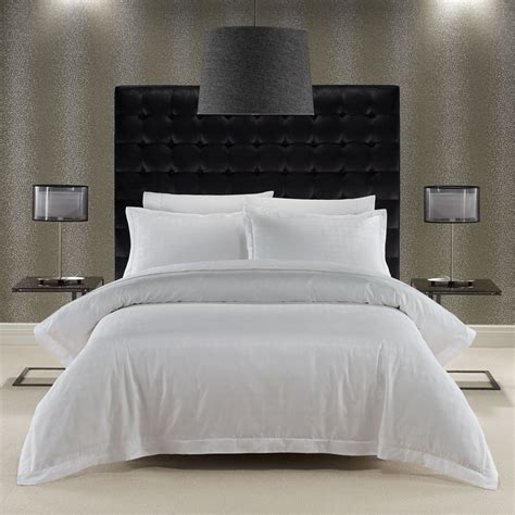 Spotlight Quilt Cover Sets by Hotel Savoy 500 Thread Count Quilt Cover Set