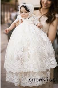 2016 vintage baby girls christening gowns baptism dresses for girl