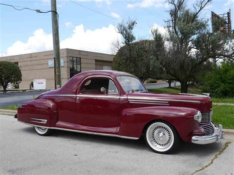 1942 lincoln zephyr 1942 lincoln zephyr for sale classiccars cc 895677