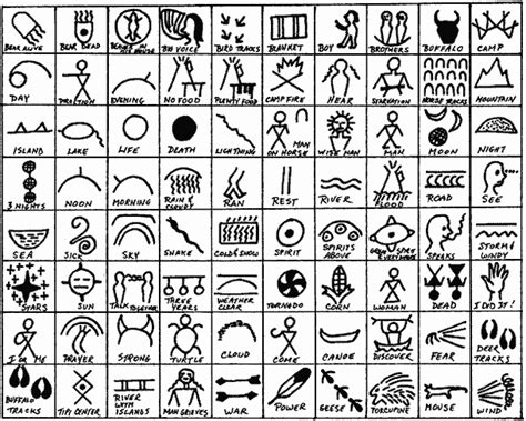 native american symbols coloring pages native american