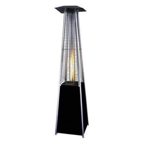 Royal Flame Tower Flame Heater Gas Patio Heater Tower Patio Heater