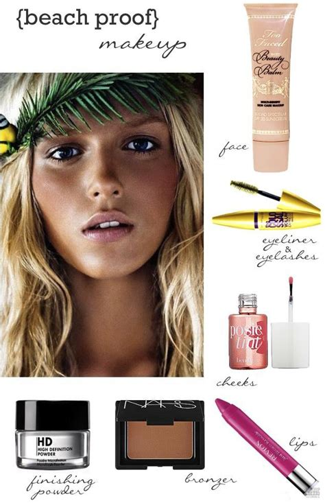 Summerproof Your Makeup Look by Makeup Mugeek Vidalondon
