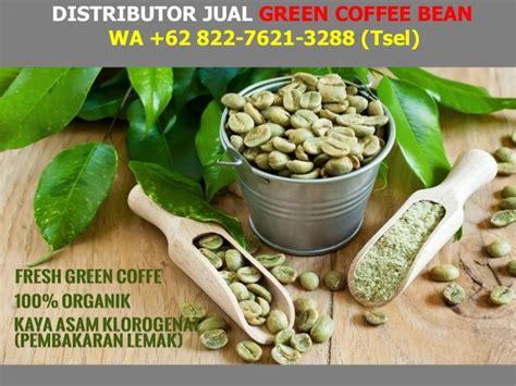 Coffee Bean Di Medan wa 62 822 7621 3288 tsel distributor green coffee di medan