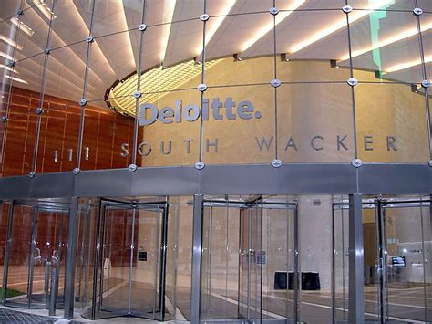 Deloitte Nyc Office by Assistant Manager Description Salary Reviews