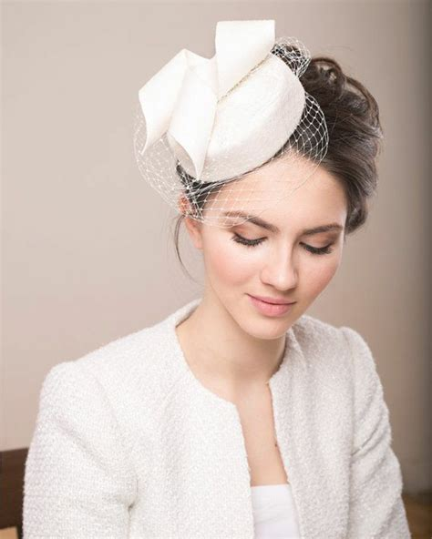 wedding hair up with hat bridal hairstyles open semi open or pinned up 100