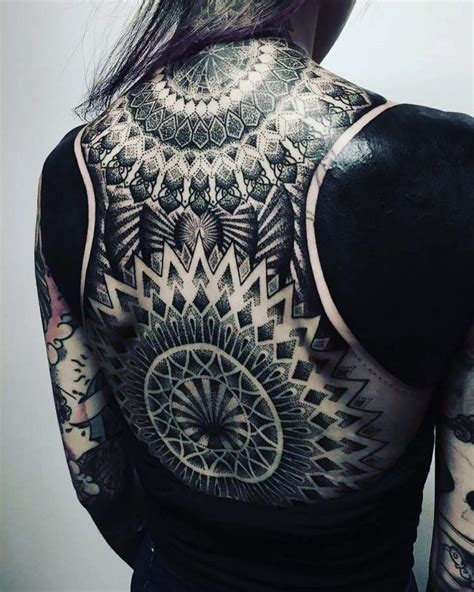 100 delightful blackwork tattoo designs redefining the