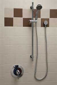 ada compliant held showers accessible environments